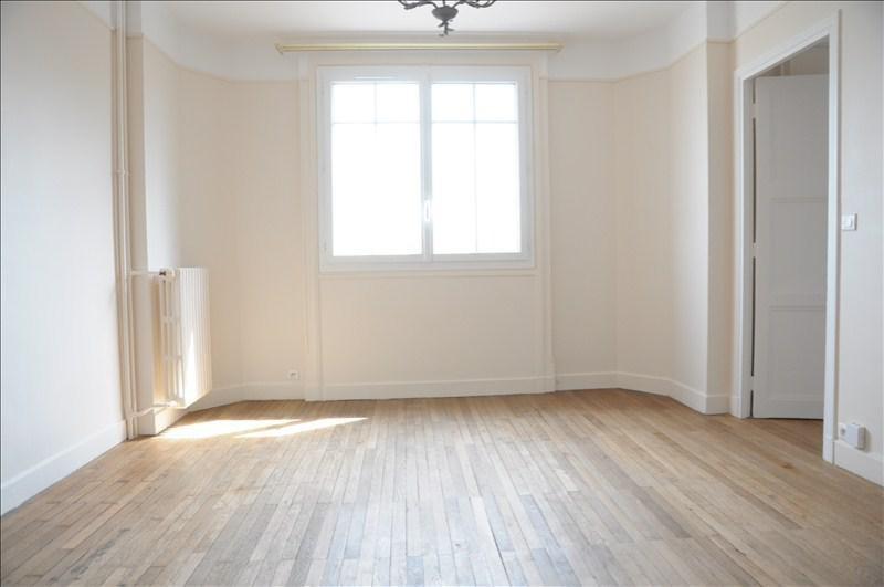 Vente appartement Versailles 344000€ - Photo 3