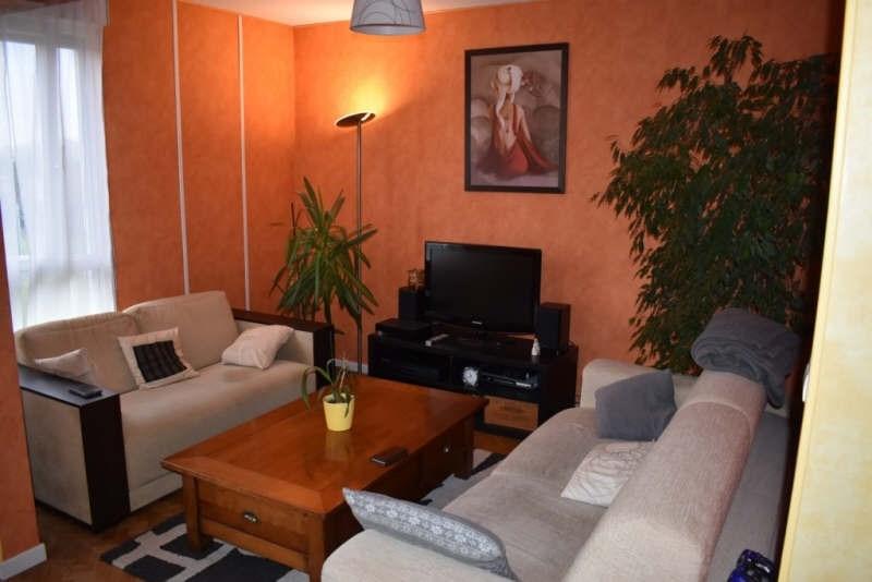 Vente appartement Pessac 215000€ - Photo 3