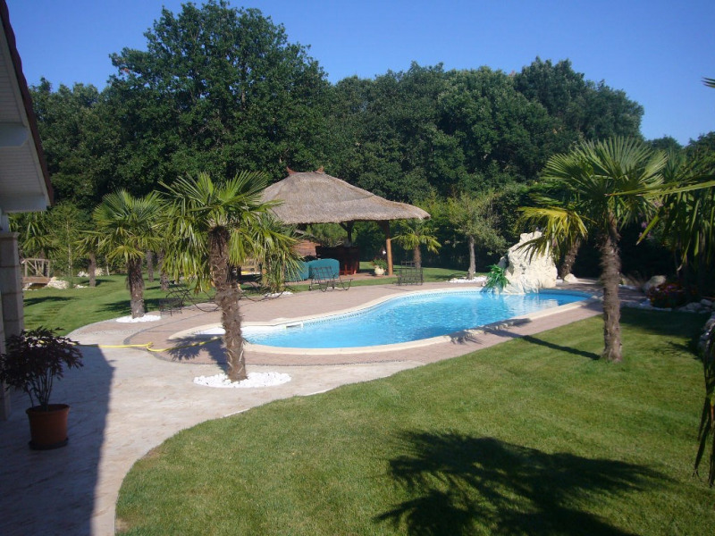 Vente de prestige maison / villa Pibrac 630000€ - Photo 1