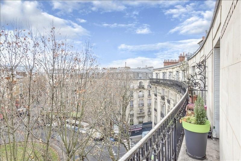 Vente appartement Clichy 445000€ - Photo 1