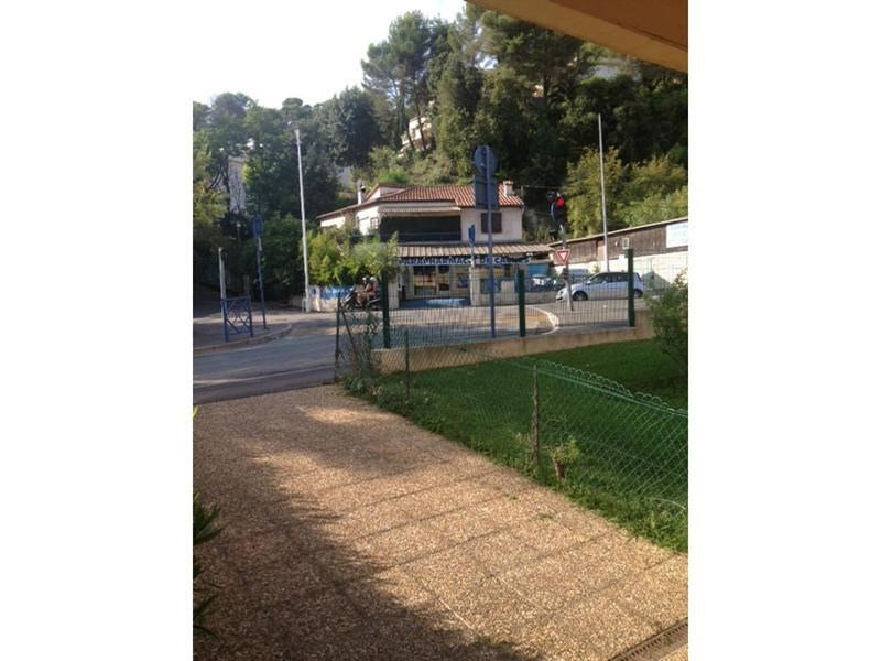 Rental office Cagnes sur mer 800€ CC - Picture 2