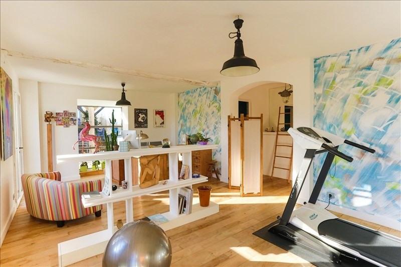Sale house / villa St palais 395000€ - Picture 5