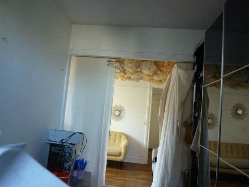 Sale apartment Paris 13ème 408000€ - Picture 9