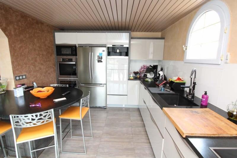 Deluxe sale house / villa St chamas 589000€ - Picture 5