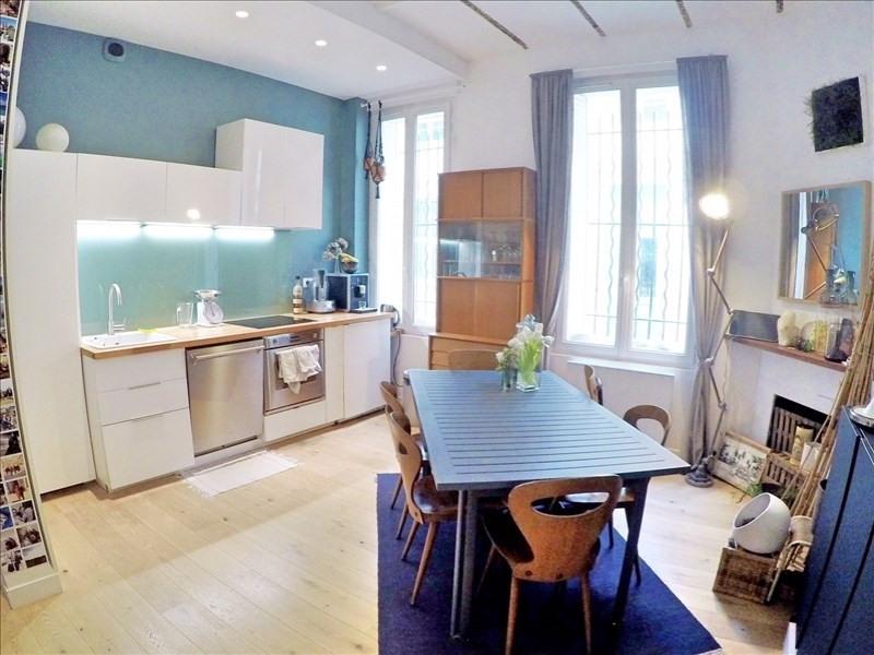 Vente appartement Paris 10ème 449000€ - Photo 1