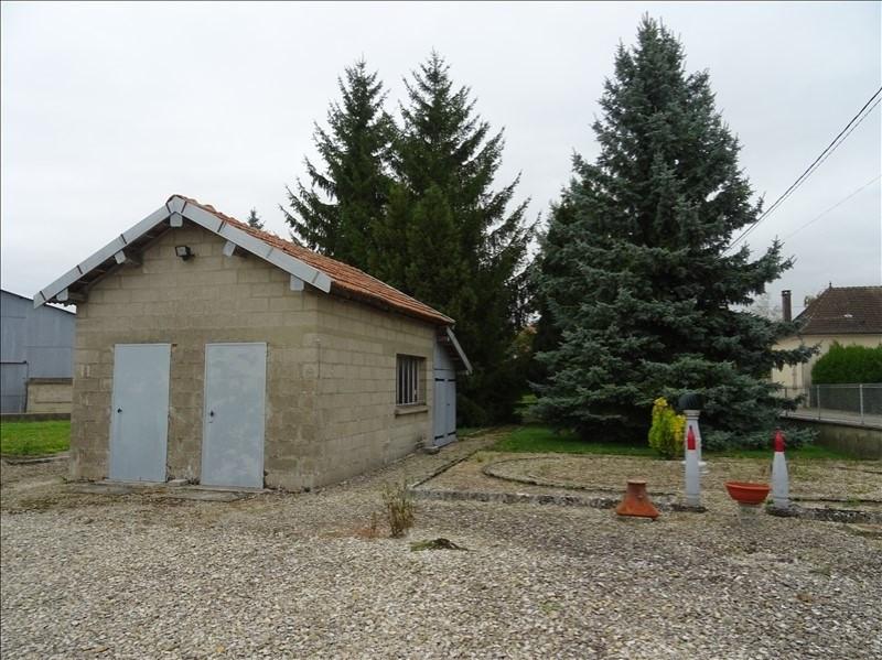 Sale house / villa Nogent sur aube 56600€ - Picture 7