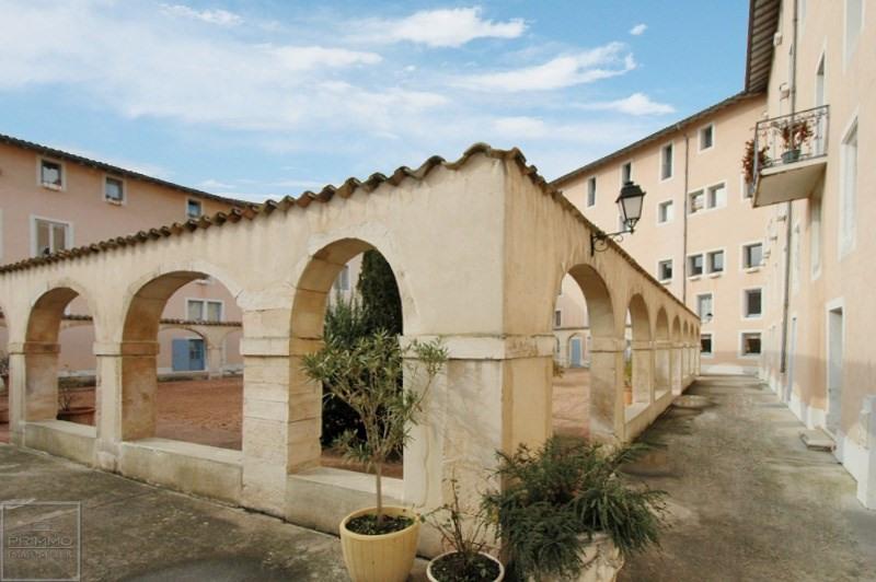 Sale apartment Condrieu 175000€ - Picture 2