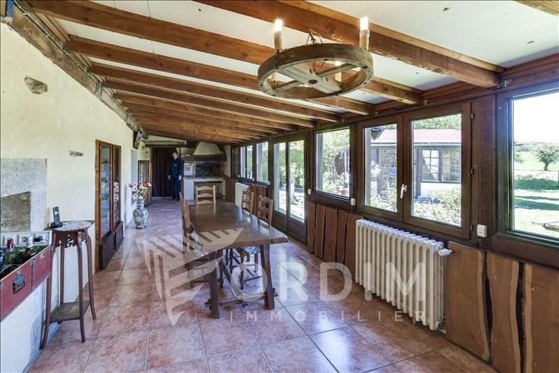 Sale house / villa St sauveur en puisaye 162000€ - Picture 6