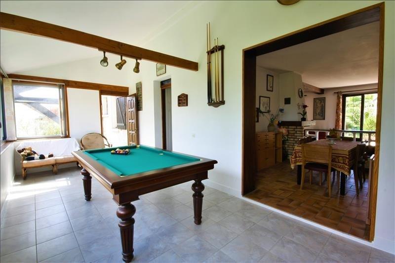 Sale house / villa Villiers sur orge 499000€ - Picture 4