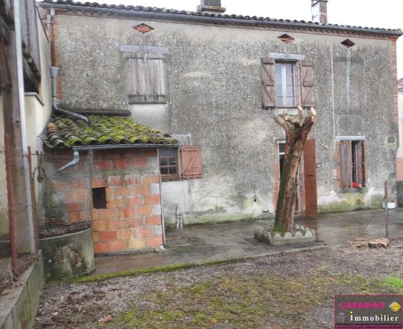 Vente maison / villa Caraman  15 minutes 150000€ - Photo 10