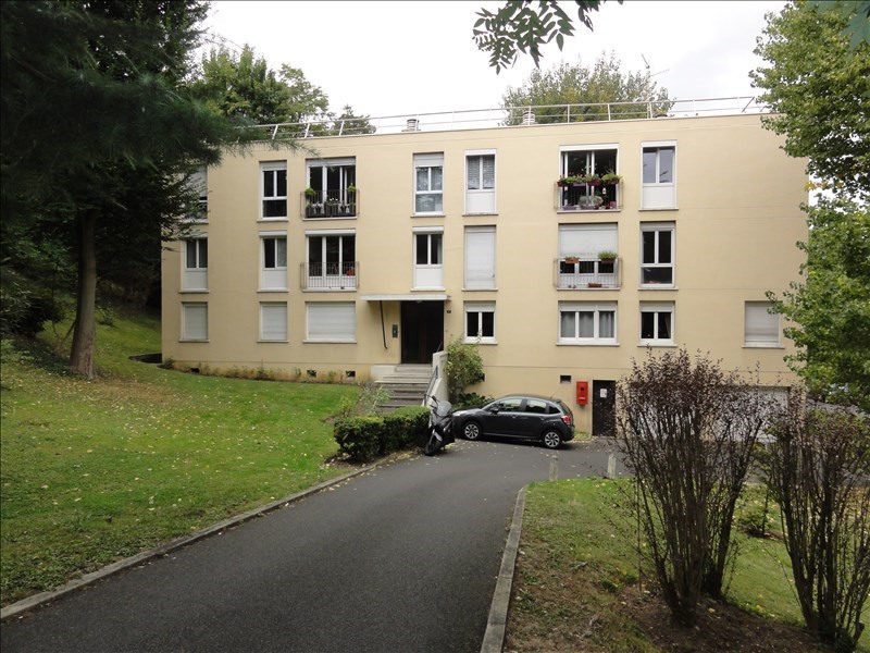 Sale apartment Bougival 225 000€ - Picture 6