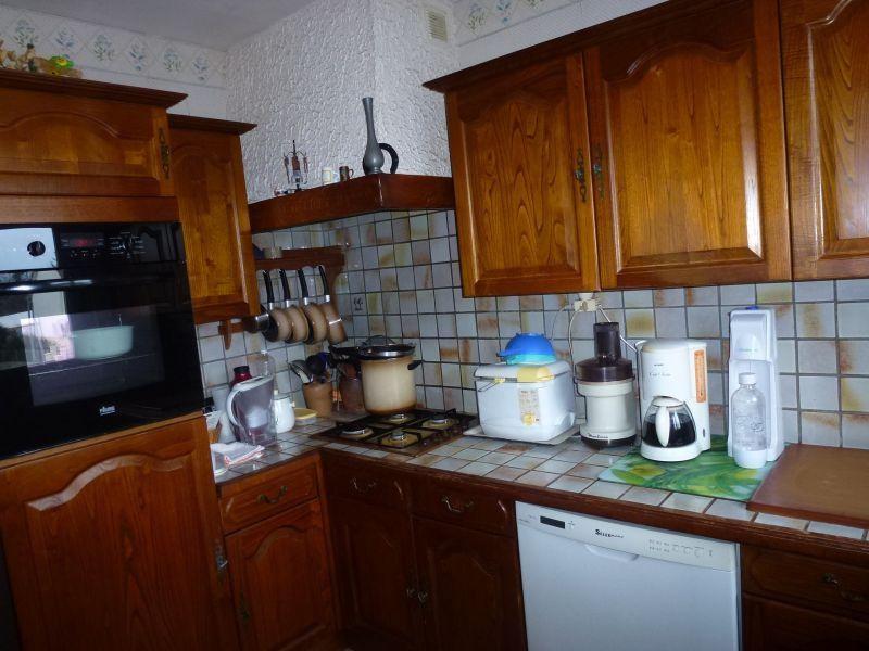Sale house / villa Marseille en beauvaisis 198000€ - Picture 7
