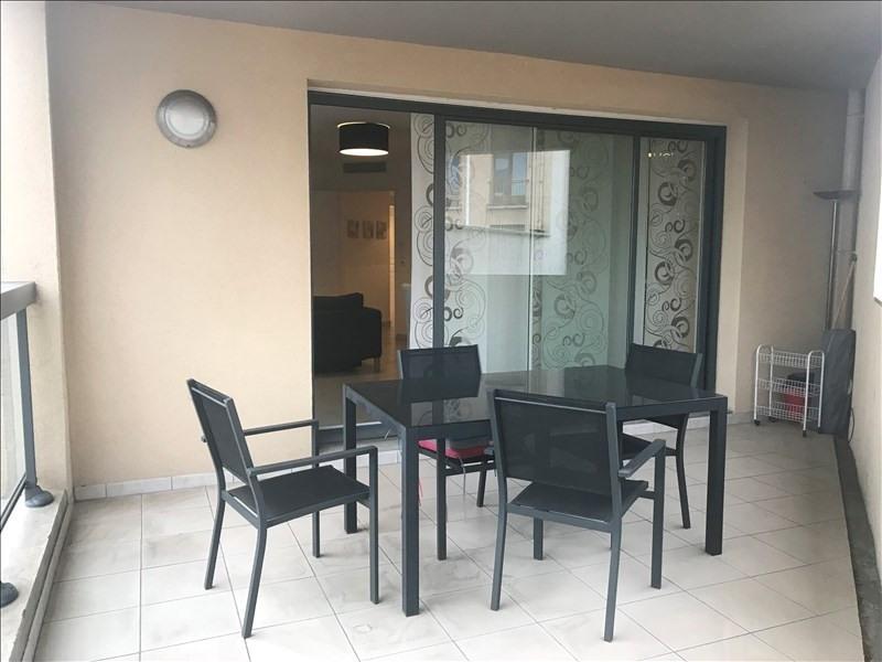 Location appartement Aix en provence 1295€ CC - Photo 1