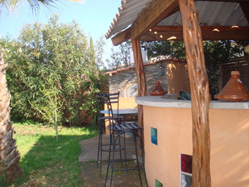 Sale house / villa La crau 345000€ - Picture 3