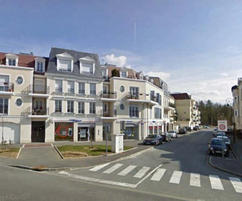 Sale apartment Lamorlaye 289000€ - Picture 1