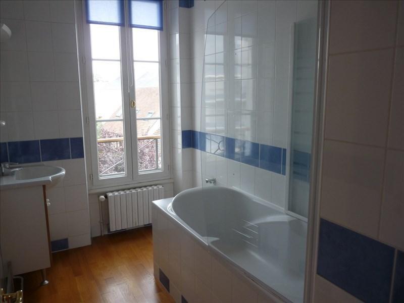 Rental apartment Meaux 1110€ CC - Picture 7