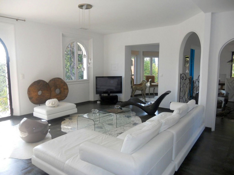 Deluxe sale house / villa Sainte-maxime 1 300 000€ - Picture 18