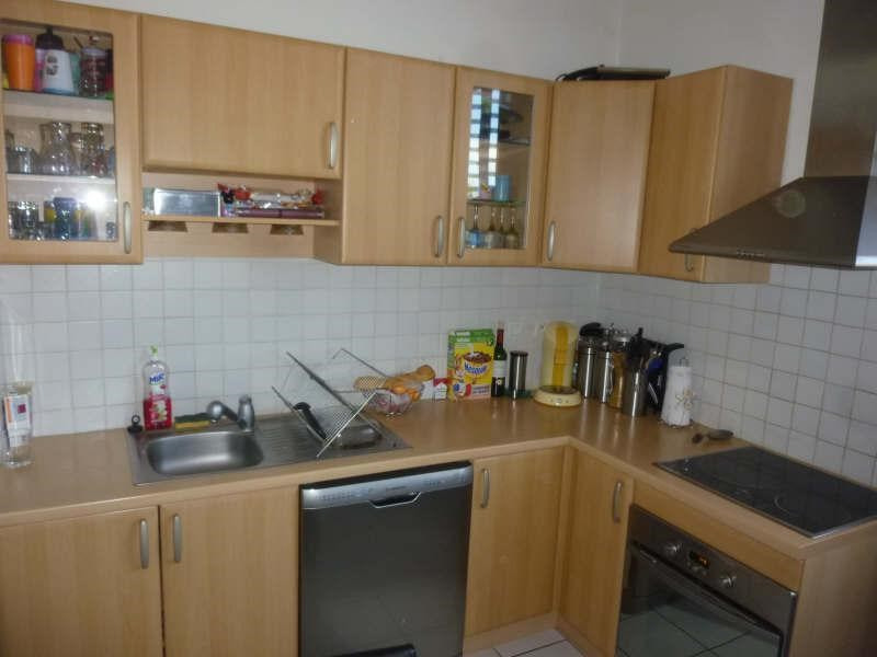 Verkoop  appartement St laurent de la salanque 158000€ - Foto 4