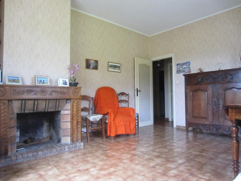 Vente maison / villa Mauleon licharre 99 000€ - Photo 3