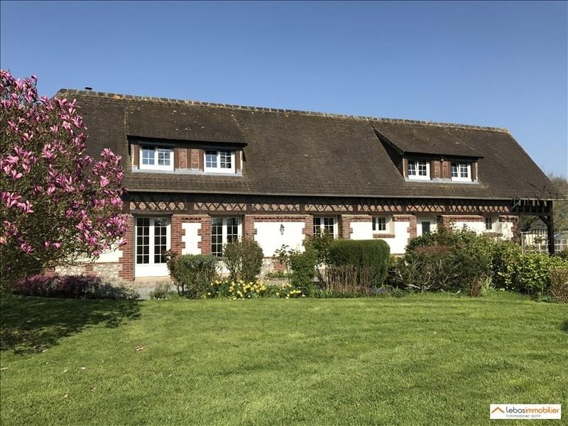 Vente maison / villa Doudeville 288500€ - Photo 5