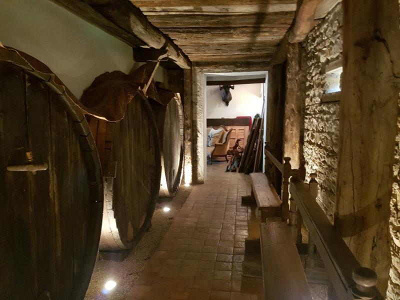 Deluxe sale house / villa Civrieux d azergues 2300000€ - Picture 8