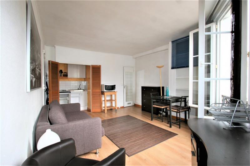 Rental apartment Fontainebleau 780€ CC - Picture 15
