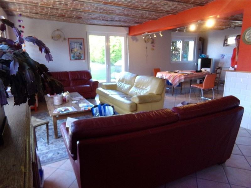 Sale house / villa Tortequesne 334400€ - Picture 2