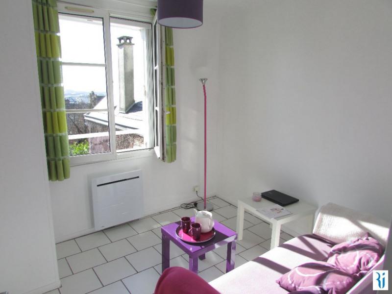 Venta  apartamento Rouen 95500€ - Fotografía 4