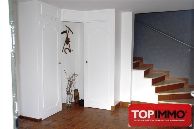 Vente maison / villa St die 179000€ - Photo 9