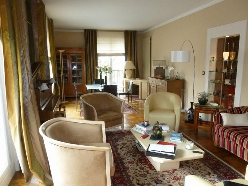 Sale apartment Caen 462000€ - Picture 1