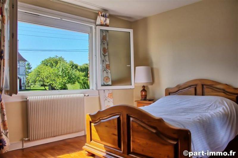 Vente maison / villa Lisieux 236250€ - Photo 6