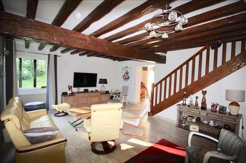 Vente maison / villa Conches en ouche 365000€ - Photo 8