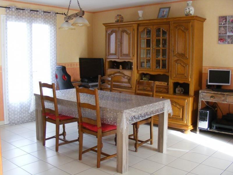 Vente maison / villa Neuilly le real 165000€ - Photo 9
