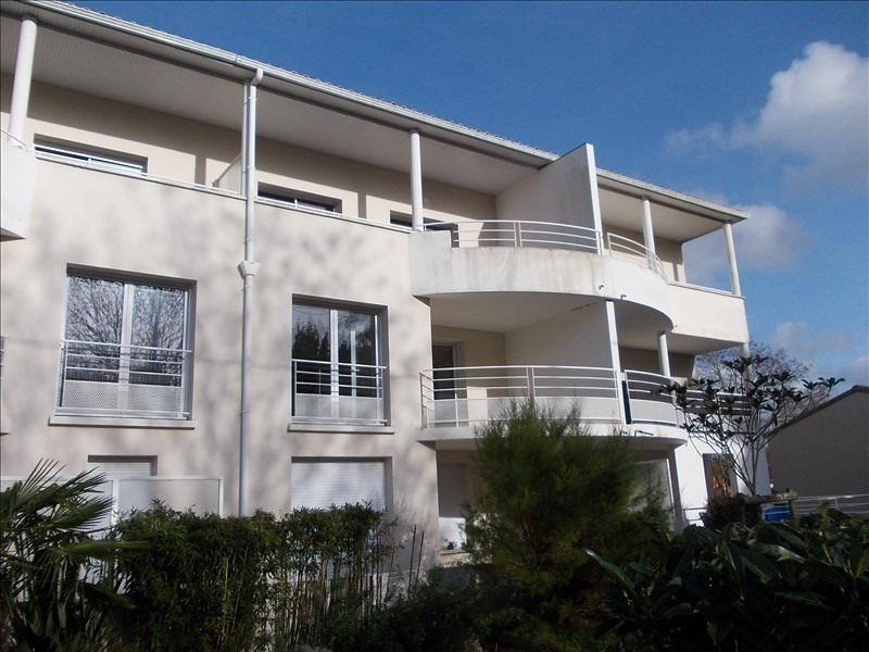 Location appartement Saint brevin les pins 528€ CC - Photo 2