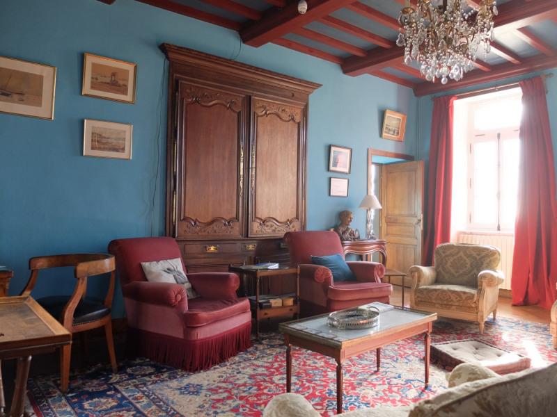 Vente de prestige maison / villa Tourville-sur-sienne 599000€ - Photo 7
