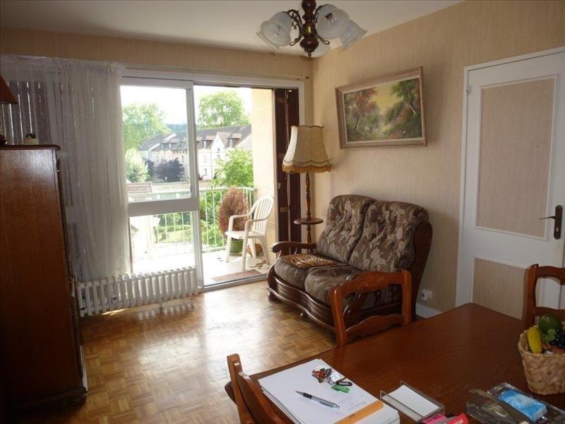 Vendita appartamento Epernon 136500€ - Fotografia 1
