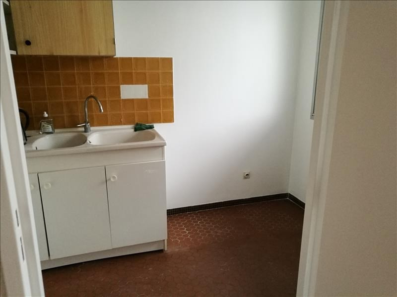 Location appartement Asnieres sur seine 800€ CC - Photo 2