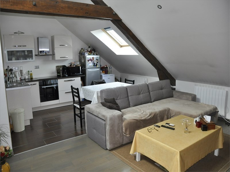 Vente appartement Soissons 101000€ - Photo 2
