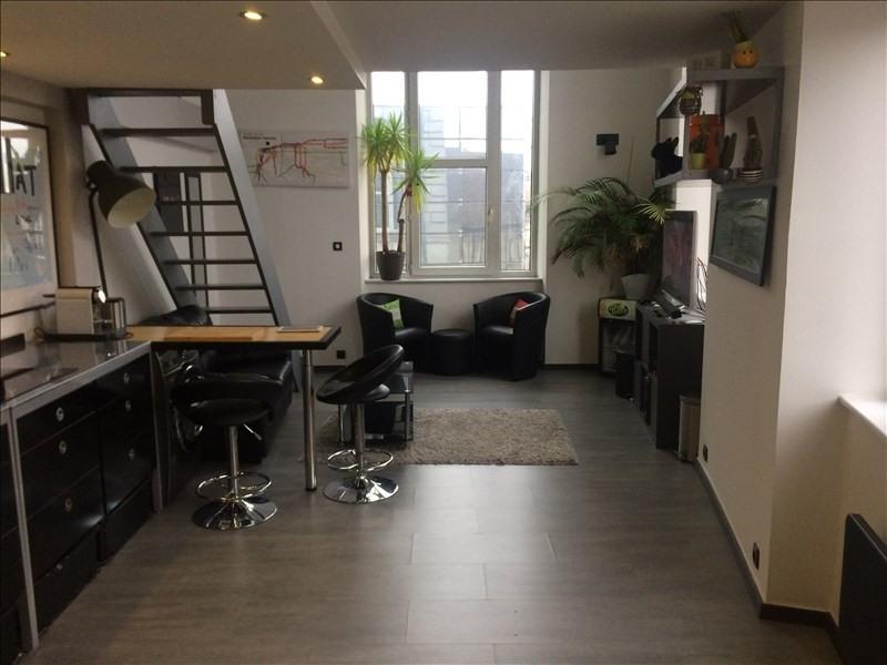 Vente appartement Beauvais 120000€ - Photo 2