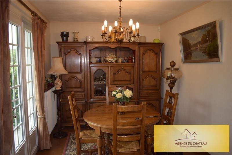 Vendita casa Rosny sur seine 258000€ - Fotografia 4