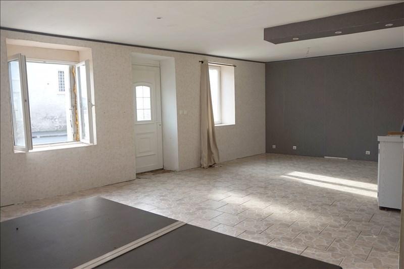 Sale house / villa Blois 99000€ - Picture 1