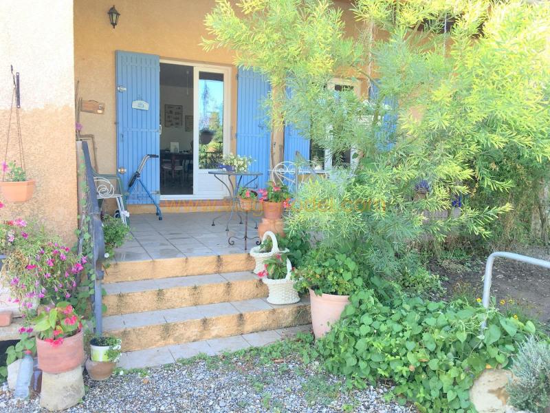 Viager maison / villa Cavaillon 56500€ - Photo 1