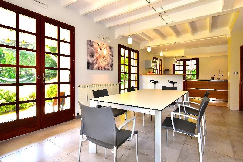 Verkauf von luxusobjekt haus Castanet tolosan 715000€ - Fotografie 3