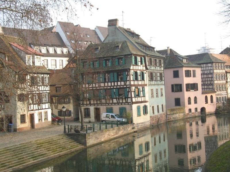 Rental apartment Strasbourg 690€ CC - Picture 2
