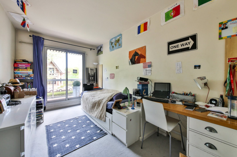 Deluxe sale apartment Boulogne-billancourt 1195000€ - Picture 13