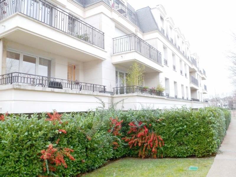 Venta  apartamento Maisons alfort 470000€ - Fotografía 4