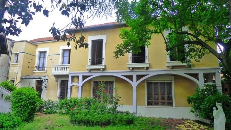Vente de prestige maison / villa Roanne 530000€ - Photo 1