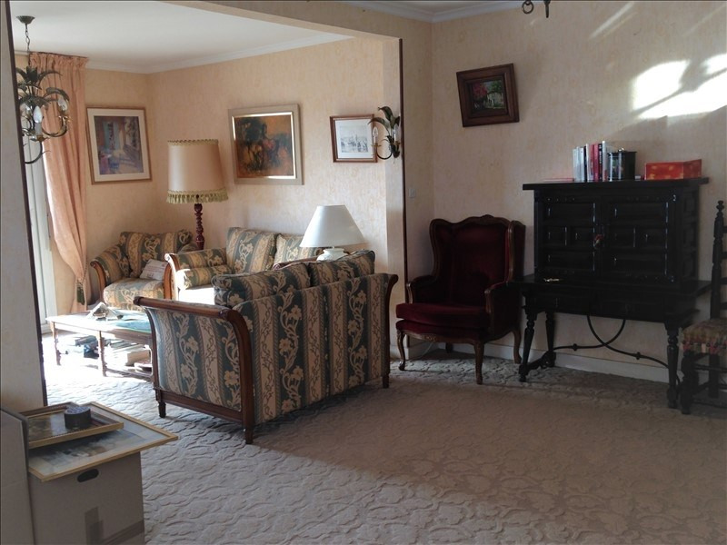 Vente appartement Nantes 250560€ - Photo 3
