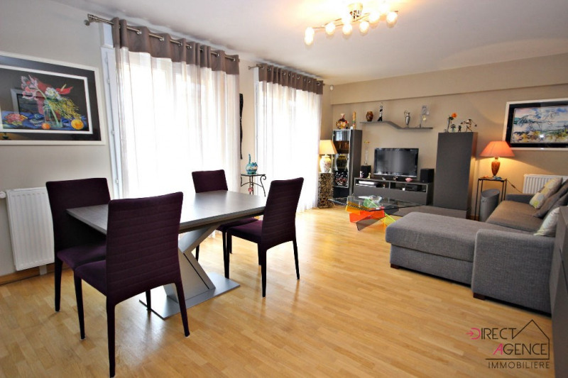 Appartement Noisy Le Grand 4 pièce (s) 96 m²