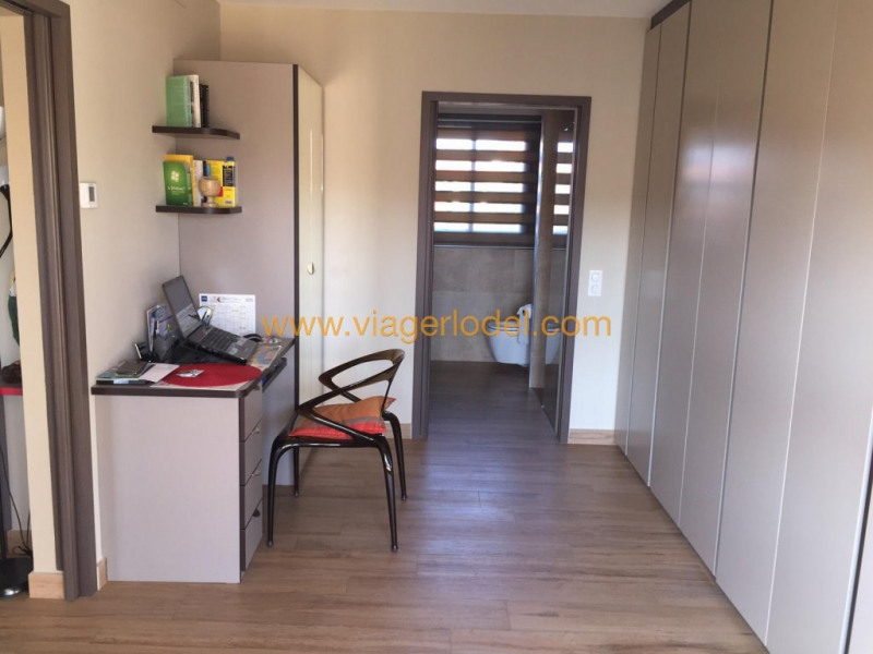 Life annuity apartment Nice 145 000€ - Picture 9